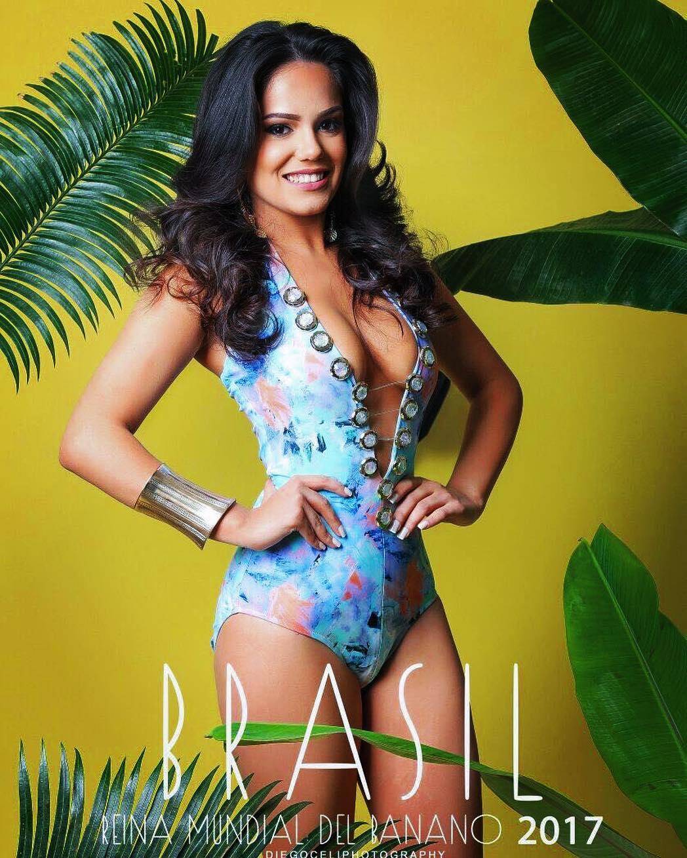 beatriz de almeida, reyna mundial banano brasil 2017. - Página 2 A7vz6c2q