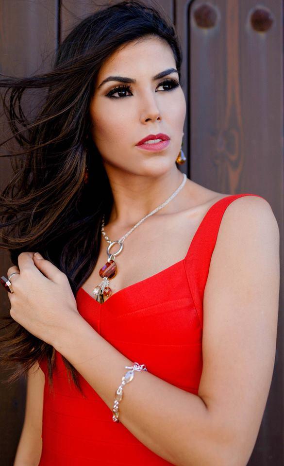 sofia del prado, top 10 de miss universe 2017/reyna hispanoamericana 2015/miss charm spain 2021. - Página 2 Fkw8brny