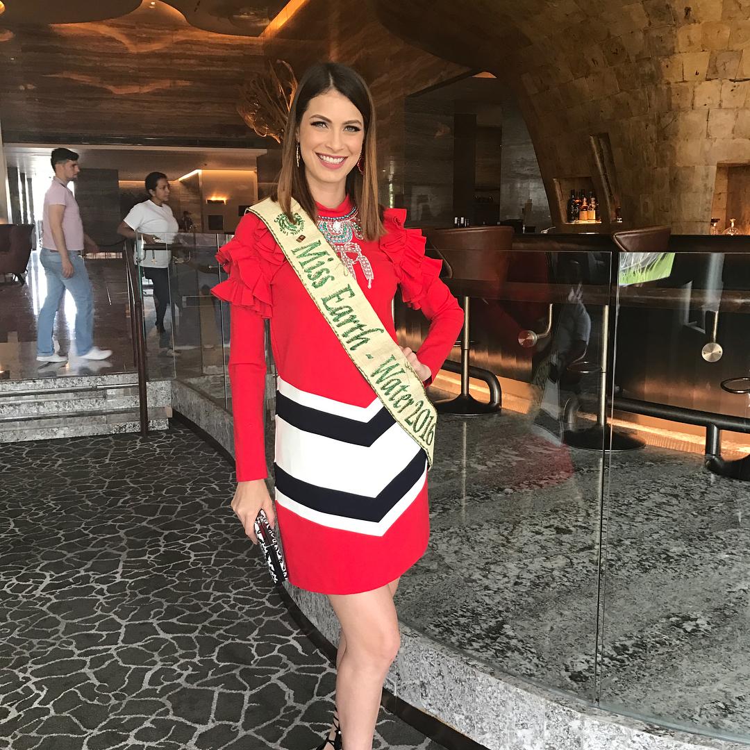 stephanie de zorzi, miss venezuela earth 2016. - Página 7 P6yeds3j