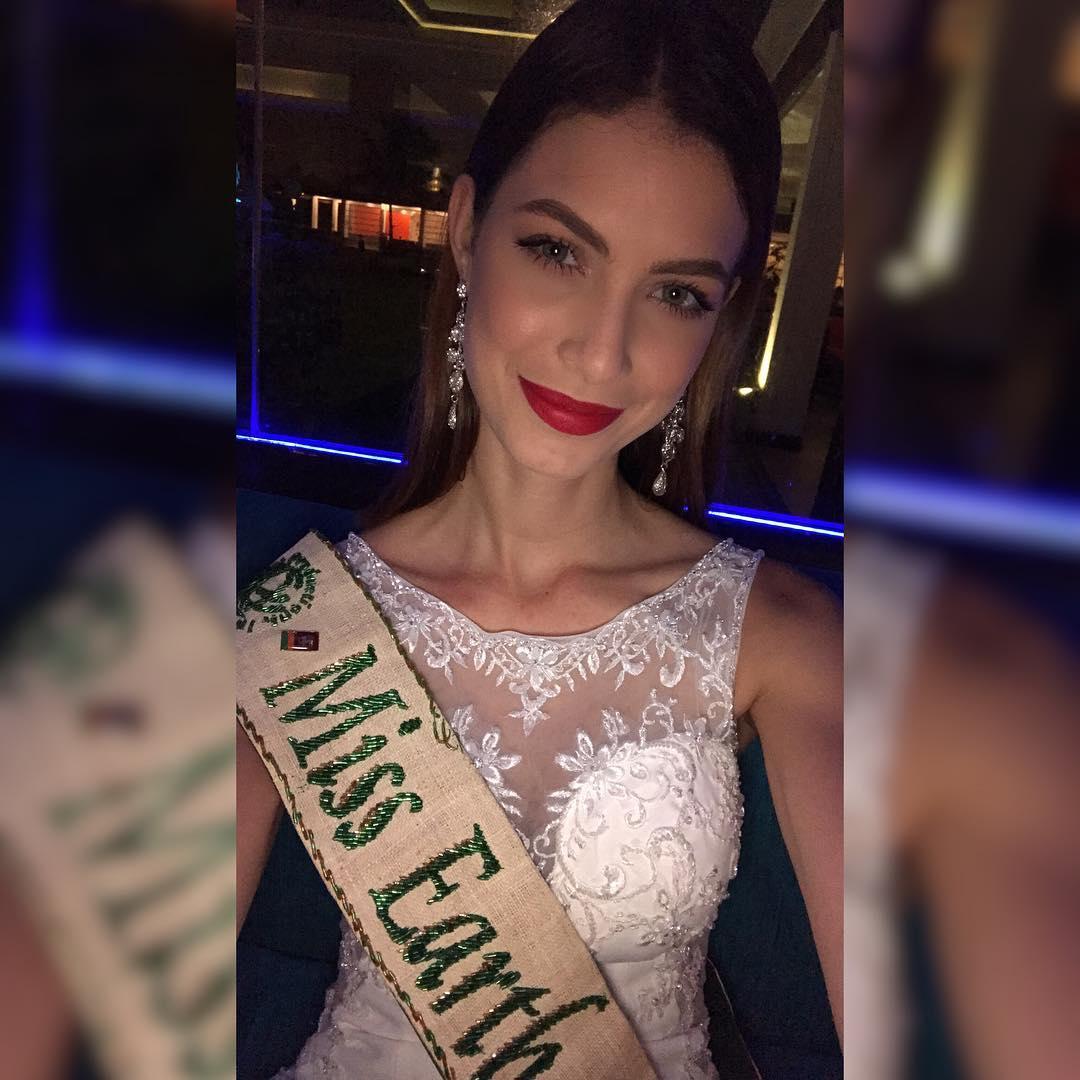 stephanie de zorzi, miss venezuela earth 2016. - Página 7 Txuntpxu