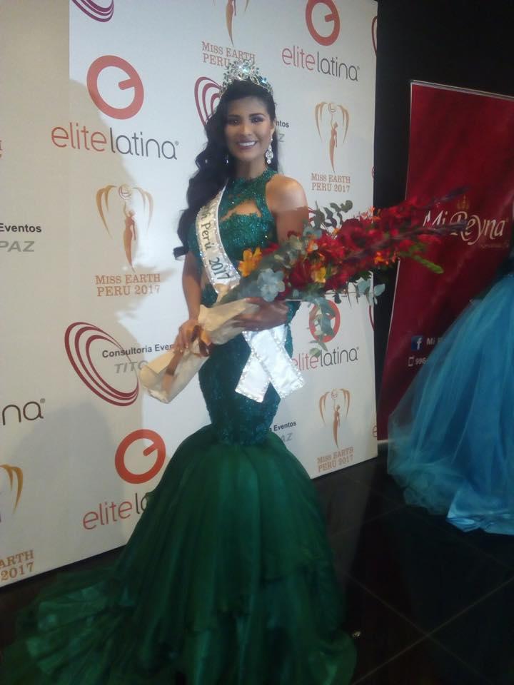 karen isabel rojas, miss tourism world peru 2019/top 20 de miss asia pacific international 2018/miss earth peru 2017. 9ori2xxy