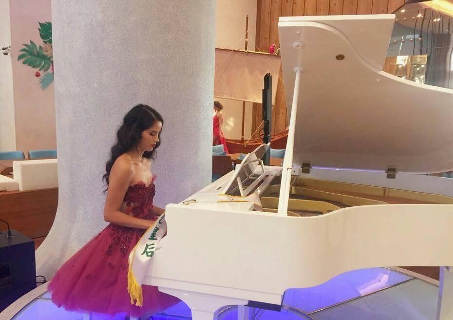 mexico, 1st runner-up de global charity queen 2017 e premio de best evening gown. Rjnn2e5i