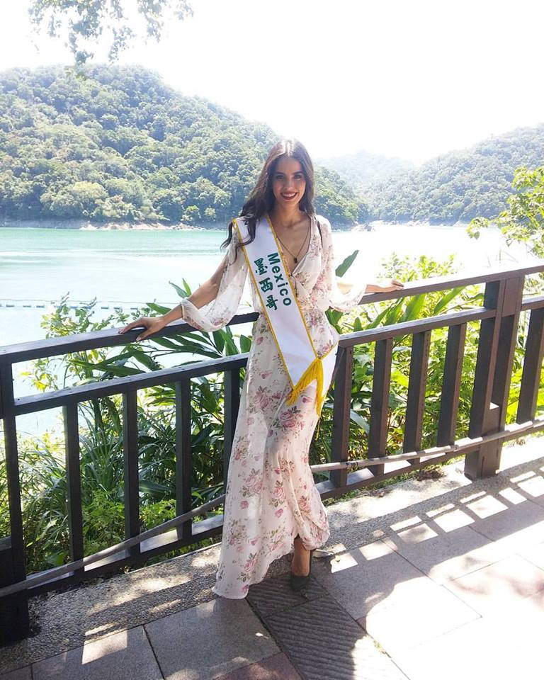 mexico, 1st runner-up de global charity queen 2017 e premio de best evening gown. - Página 2 Txh3au84