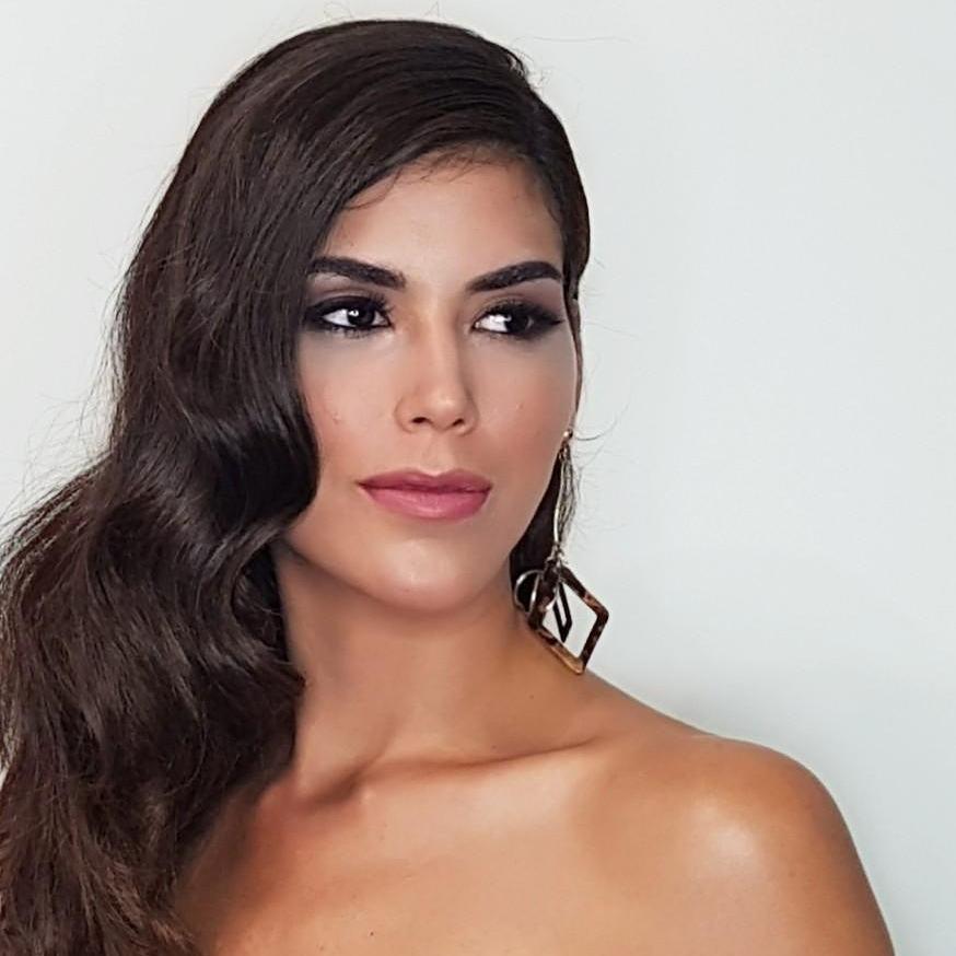 sofia del prado, top 10 de miss universe 2017/reyna hispanoamericana 2015/miss charm spain 2021. - Página 2 Ssirkrqv