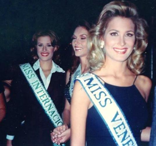 marena bencomo, 1st runner-up de miss universe 1997.  - Página 2 Ejv8rbnc