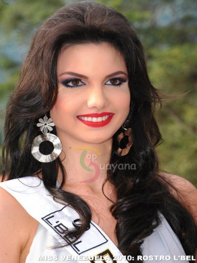 angela la padula, 3ra finalista de miss italia nel mondo 2011. M8yf65fc