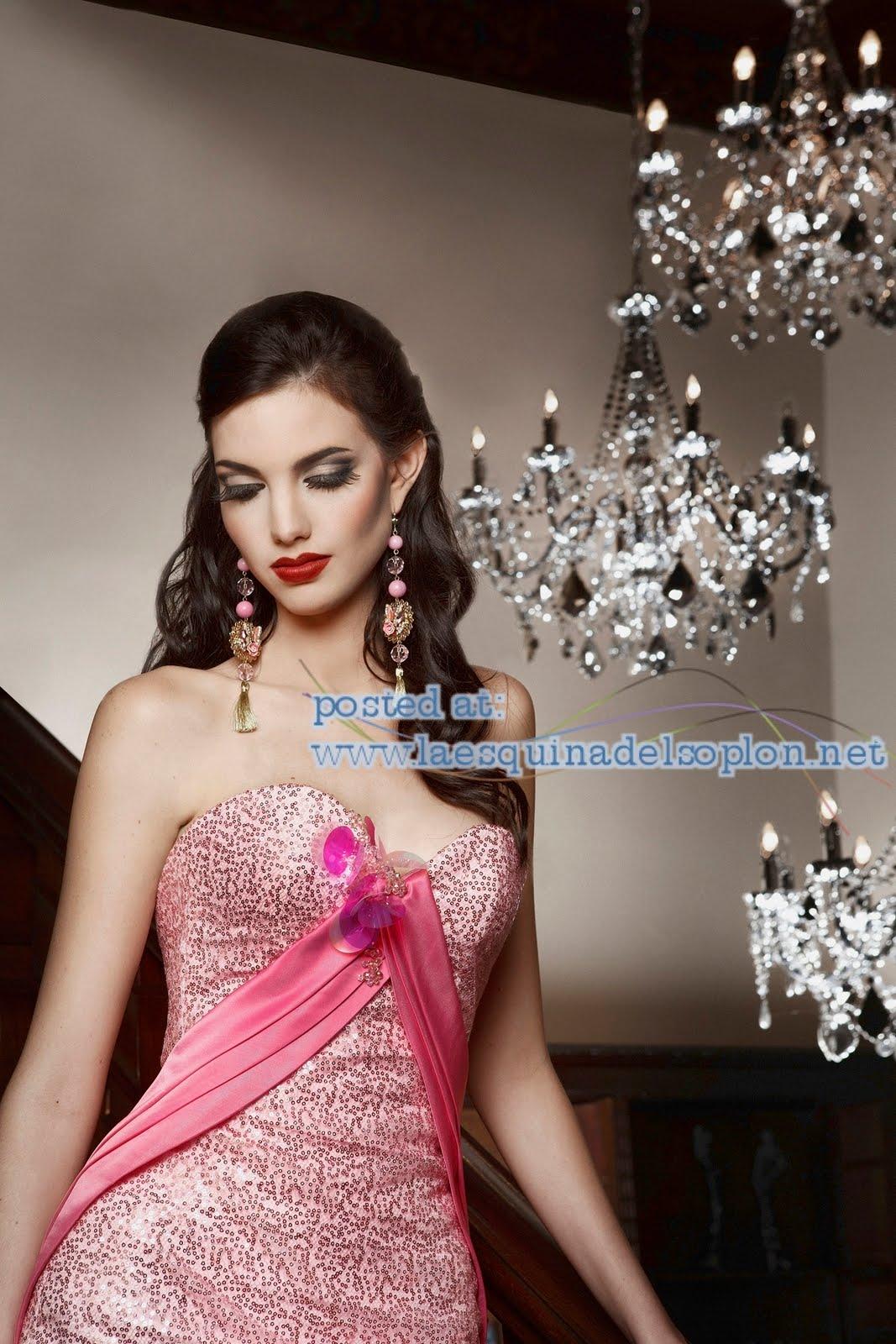 angela la padula, 3ra finalista de miss italia nel mondo 2011. Pjhqtnik
