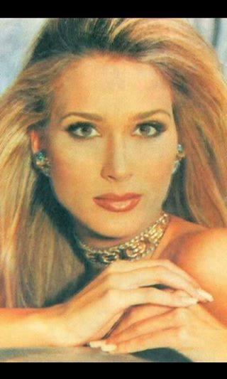 marena bencomo, 1st runner-up de miss universe 1997.  - Página 2 Vj32j6va