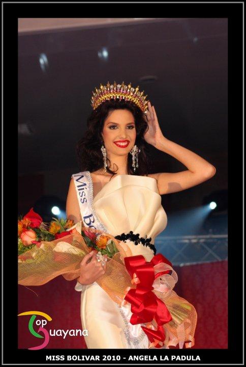 angela la padula, 3ra finalista de miss italia nel mondo 2011. Yg9oa5np