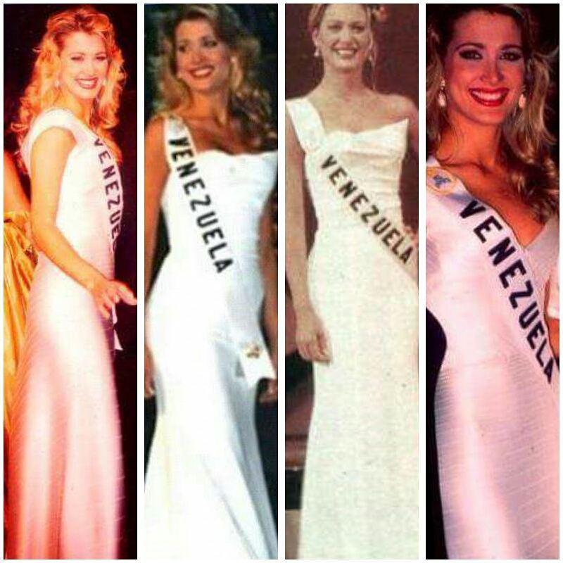 marena bencomo, 1st runner-up de miss universe 1997.  - Página 2 Ypkkadl3