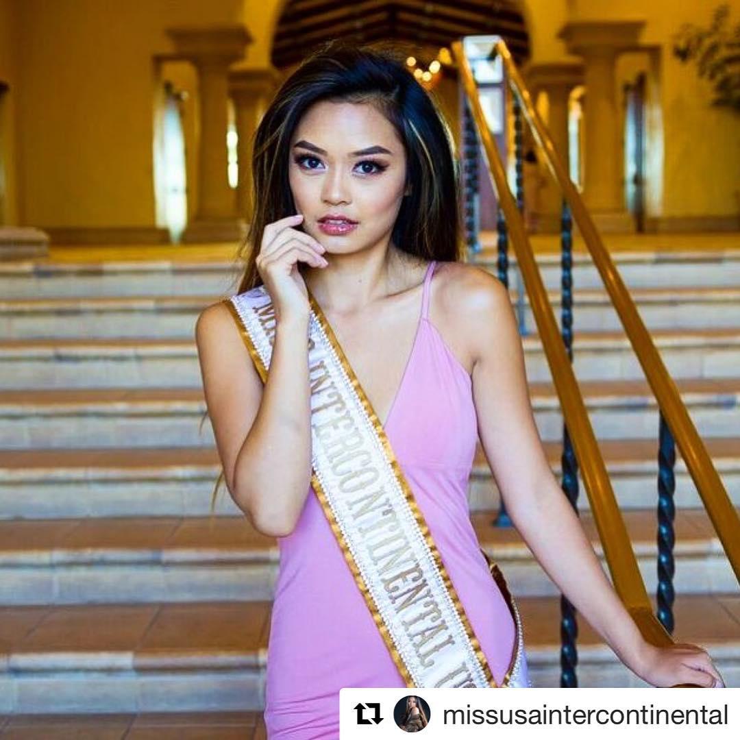 raquel basco, miss international hawaii 2019/miss intercontinental usa 2017. 7u6knitv