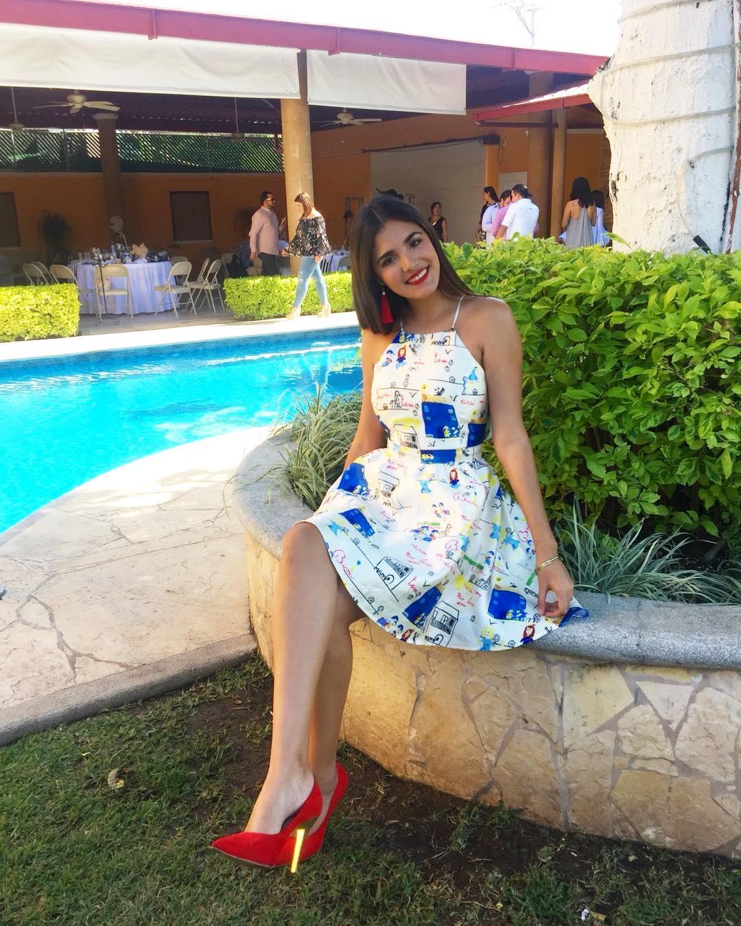 phegda bustillos, miss mexico para reinado inernacional cafe 2018. Vd5tp2h7