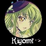 Kiyomi Itō oder doch eher die Hexe des Waldes? 65aawwlp
