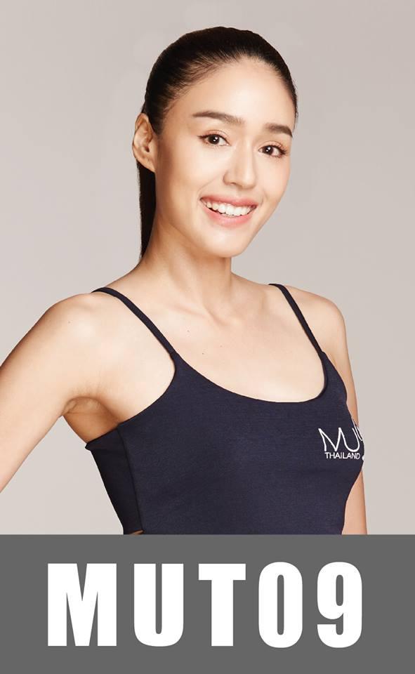 candidatas a miss universe thailand 2018. final: 30 june. Gv5rhwqg