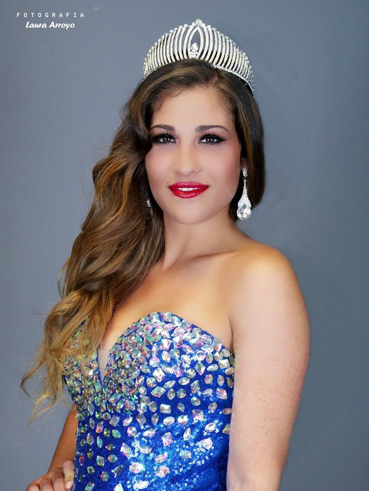 candidatas a miss grand espana 2018. final: 30 june. - Página 3 Zbr4pbze