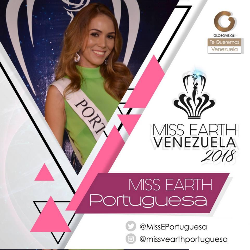 candidatas a miss earth venezuela 2018. final: 12 agosto. - Página 2 6fmrwu6i