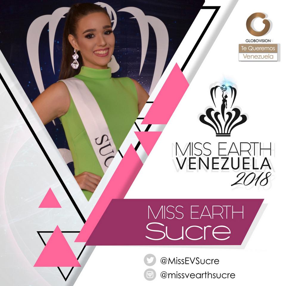 candidatas a miss earth venezuela 2018. final: 12 agosto. - Página 2 Bsvxgpn7