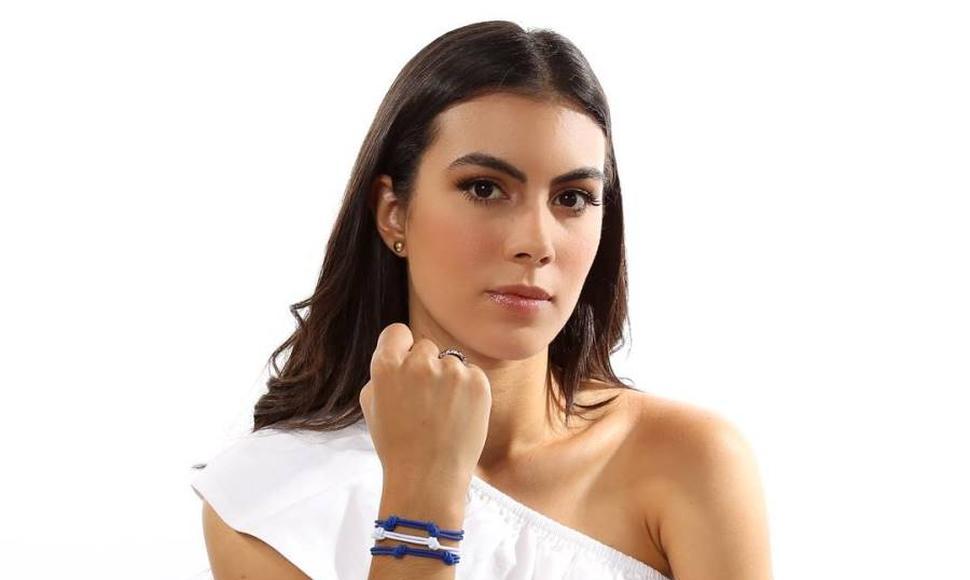 Adriana Paniagua se une a campaña solidaria Xvxyoojo