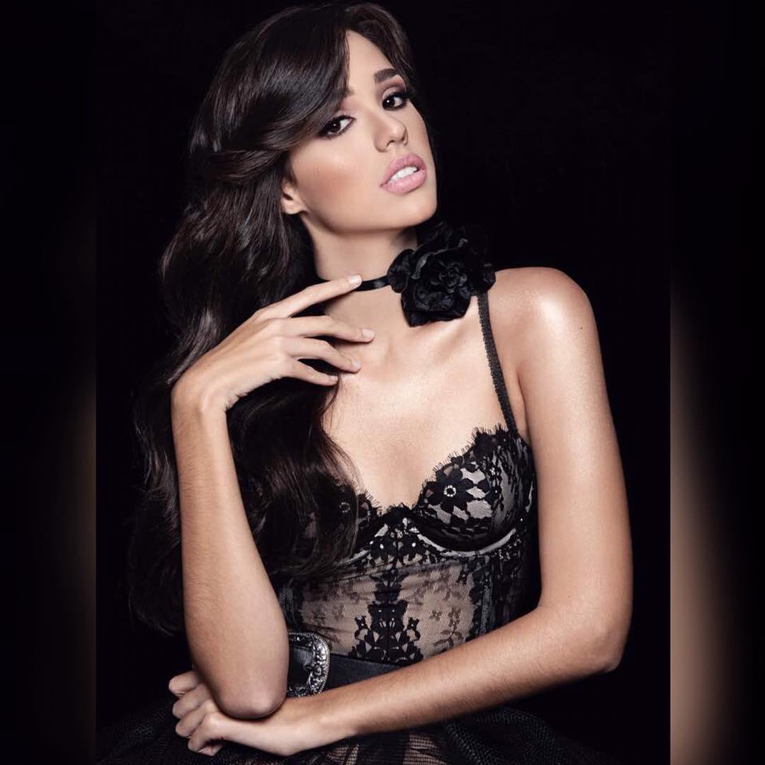 candidatas a miss earth venezuela 2018. final: 12 agosto. - Página 2 4sme294w