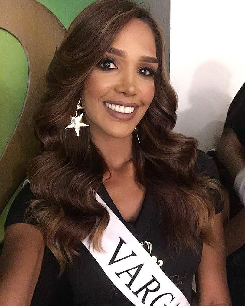 candidatas a miss earth venezuela 2018. final: 12 agosto. - Página 2 8fzinvvv