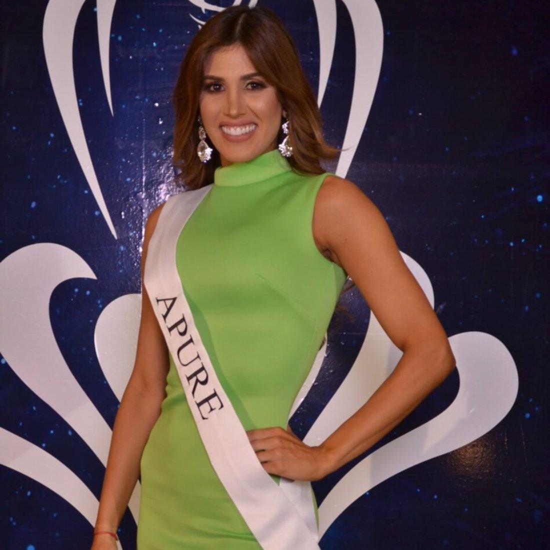 candidatas a miss earth venezuela 2018. final: 12 agosto. A94x9ihc