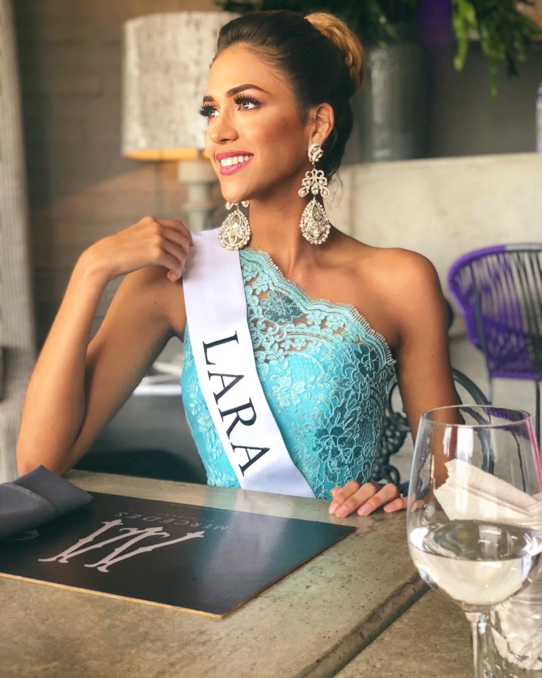 Diana Silva  - Miss Earth Venezuela 2018 Kjq7udw6