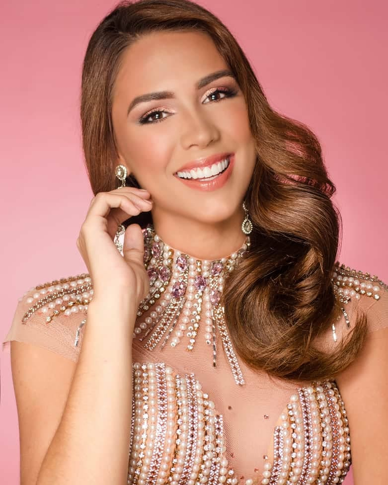 candidatas a miss earth venezuela 2018. final: 12 agosto. Pjup6yyx