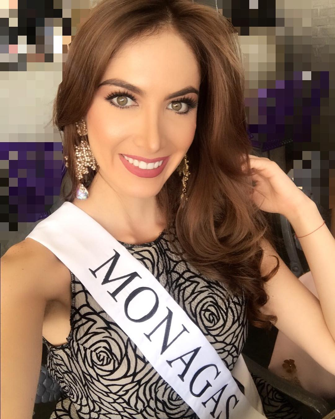 candidatas a miss earth venezuela 2018. final: 12 agosto. - Página 2 Pxawp8yg