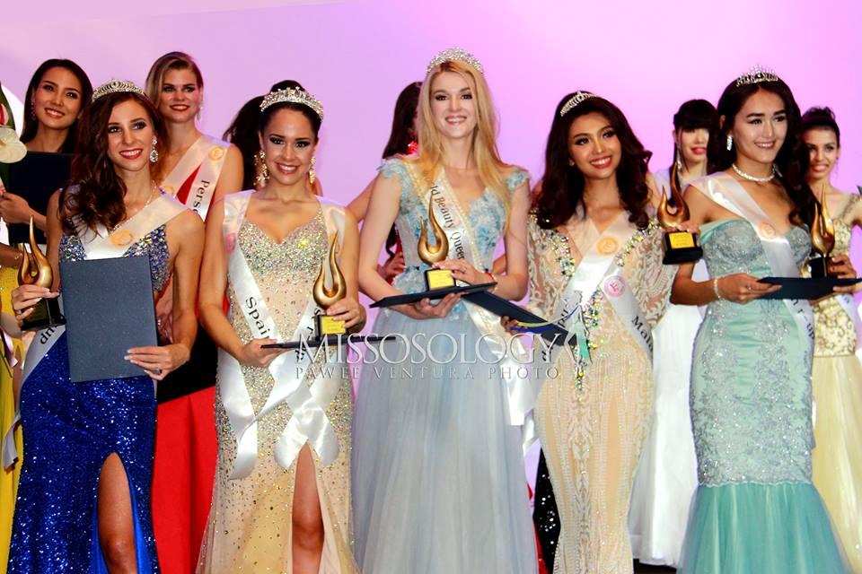 marta lorenzo, miss earth spain 2020/1st runner-up de world beauty queen 2018/miss eco espana 2017. - Página 4 Bn3z9flv