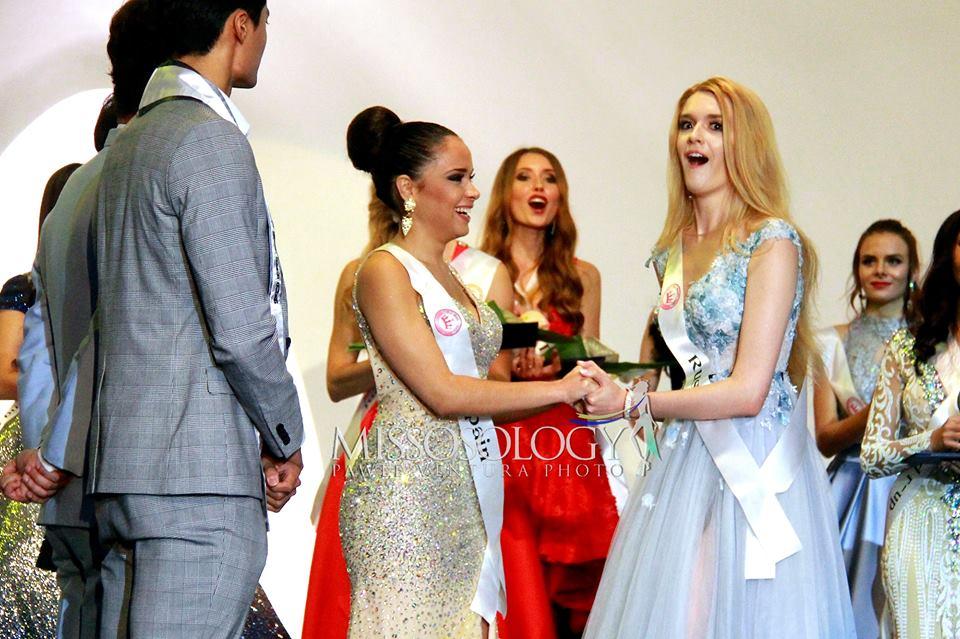 marta lorenzo, miss earth spain 2020/1st runner-up de world beauty queen 2018/miss eco espana 2017. - Página 4 P36qngj7