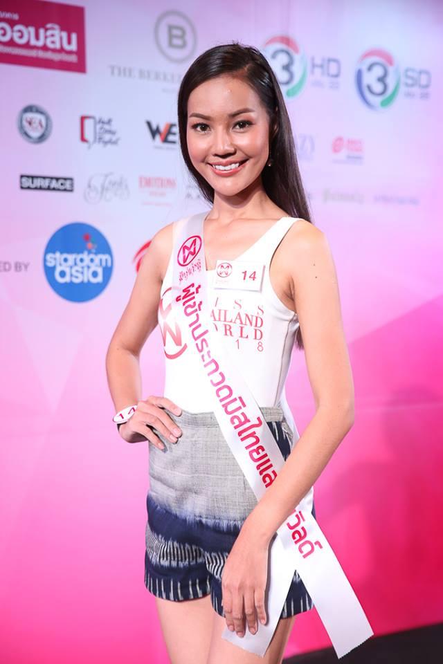candidatas a miss world thailand 2018. final: 15 sept. Crxo2x4m