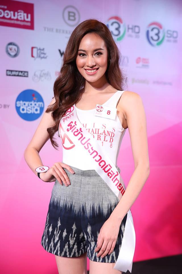 candidatas a miss world thailand 2018. final: 15 sept. F6kzm4mo
