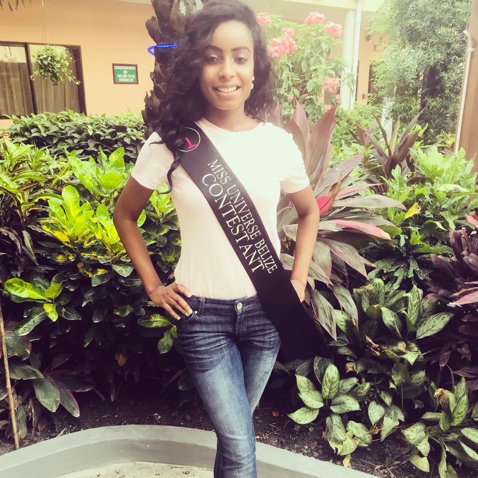 candidatas a miss universe belize 2018. final: 25 agosto. 9okoktqb