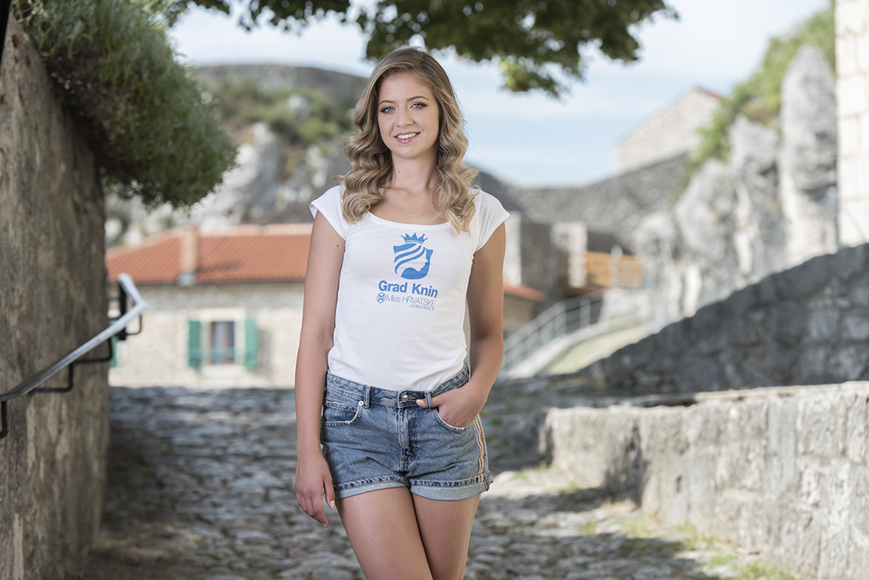 candidatas a miss (world) croatia 2018. final: 1 sep. Coveaoi7
