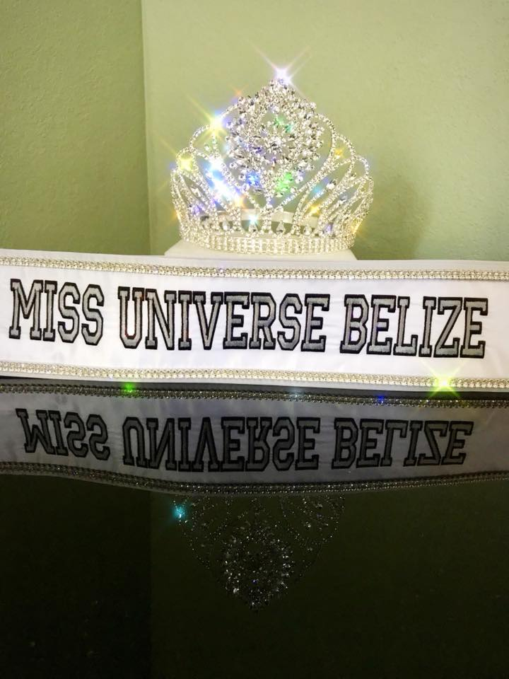 candidatas a miss universe belize 2018. final: 25 agosto. Ppm3dsdk