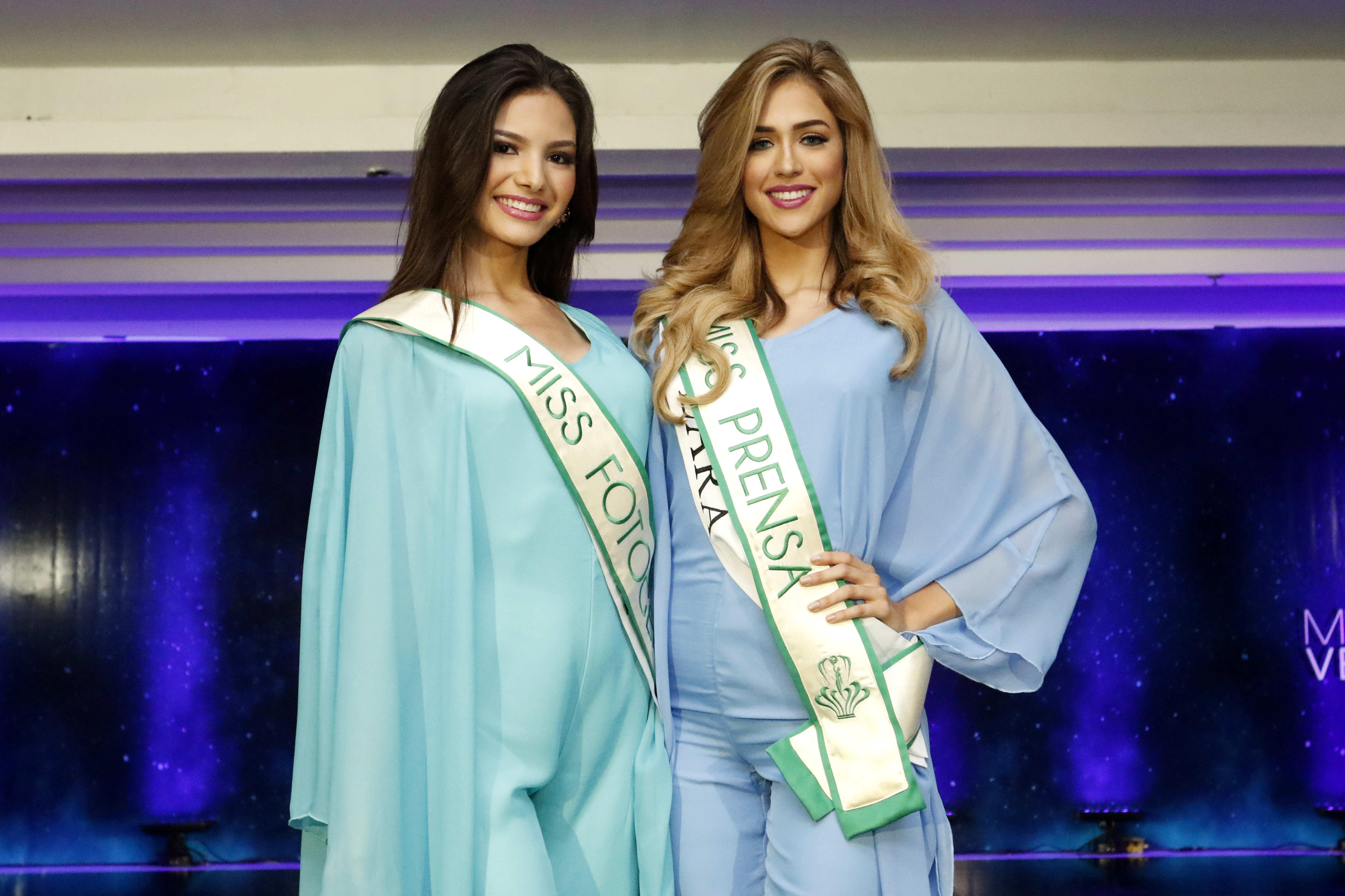 candidatas a miss earth venezuela 2018. final: 12 agosto. - Página 5 Remjhsdq