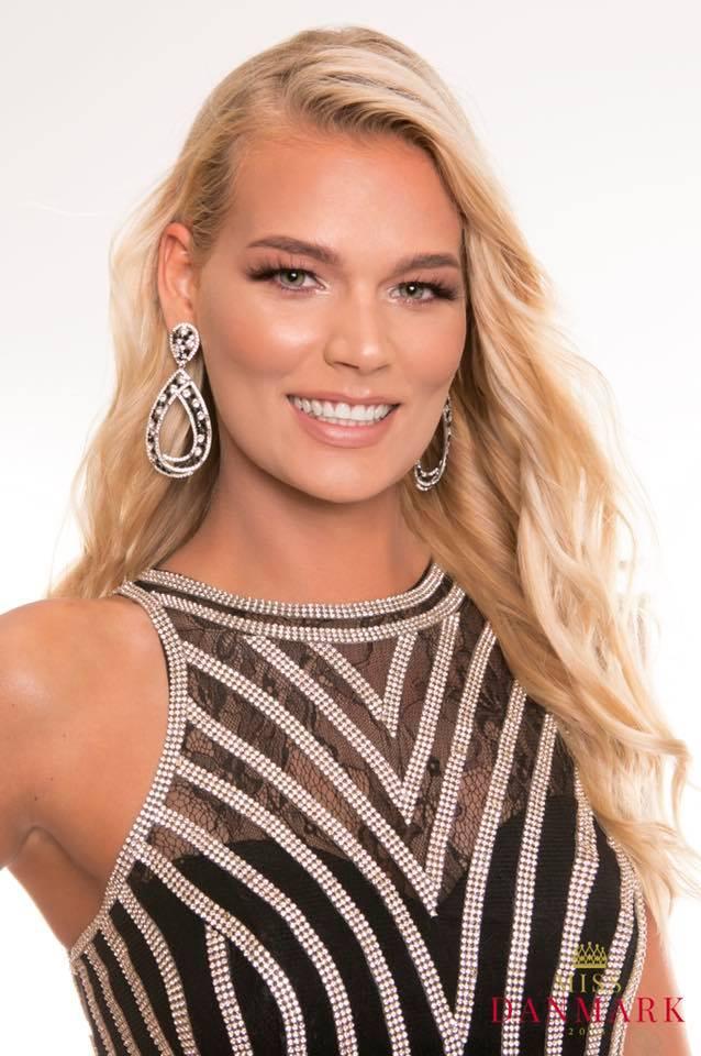 candidatas a miss (world) denmark 2018. final: 12 sep. - Página 2 Vhshq5q5