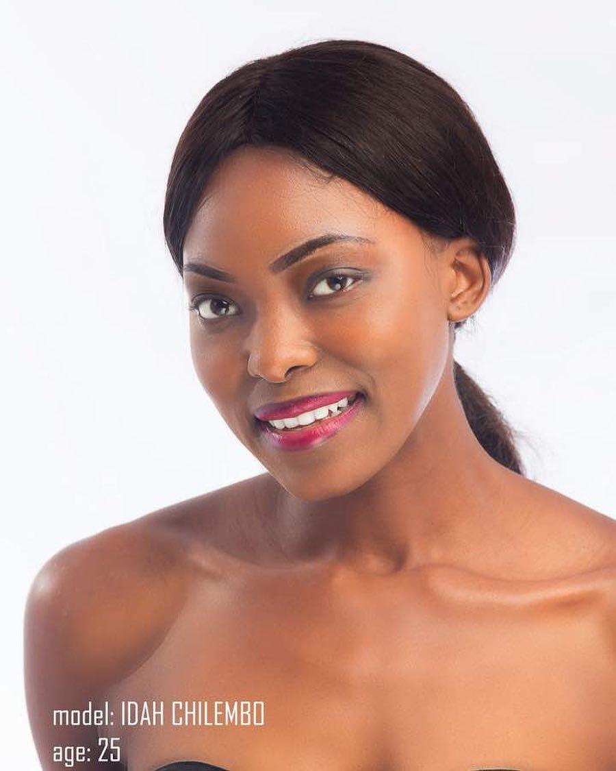 candidatas a miss universe zambia 2018. final: 18 agosto. Ws3ek58k
