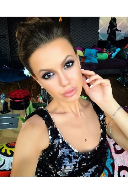 candidatas a miss (world) ukraine 2018. final: 20 sep. - Página 2 H8qfxyq7