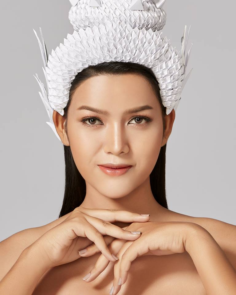 candidatas a miss world thailand 2018. final: 15 sept. - Página 3 Sdbid7ew