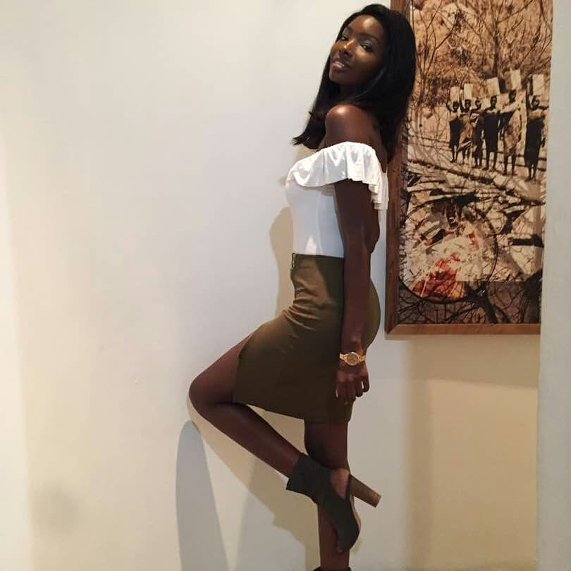 melba emmanuelah vence miss universe zambia 2018. Q8yuvfk9