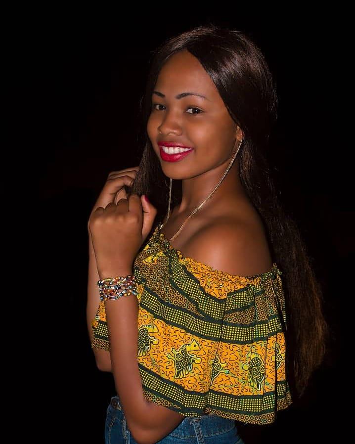 candidatas a miss (world) tanzania 2018. final: 8 sep. 2u4b635d
