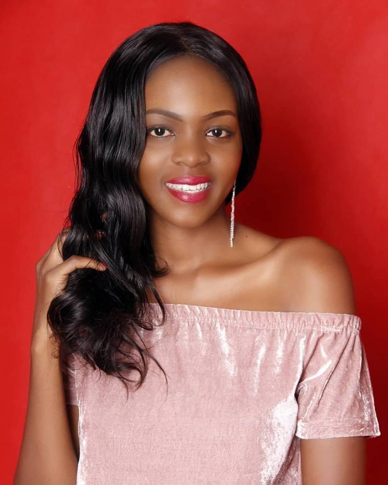candidatas a miss (world) tanzania 2018. final: 8 sep. H9ymvxkl
