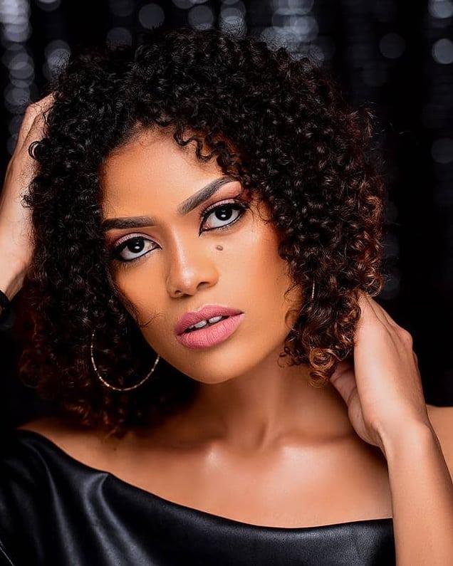 candidatas a miss (world) tanzania 2018. final: 8 sep. Lap8kthr