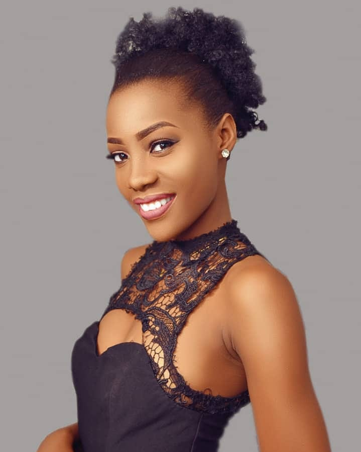 candidatas a miss (world) tanzania 2018. final: 8 sep. Ql4xpkfx