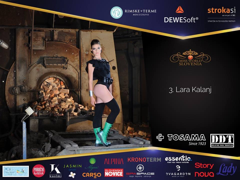candidatas a miss world slovenia 2018. final: 08 sep. 9bnbkl7r