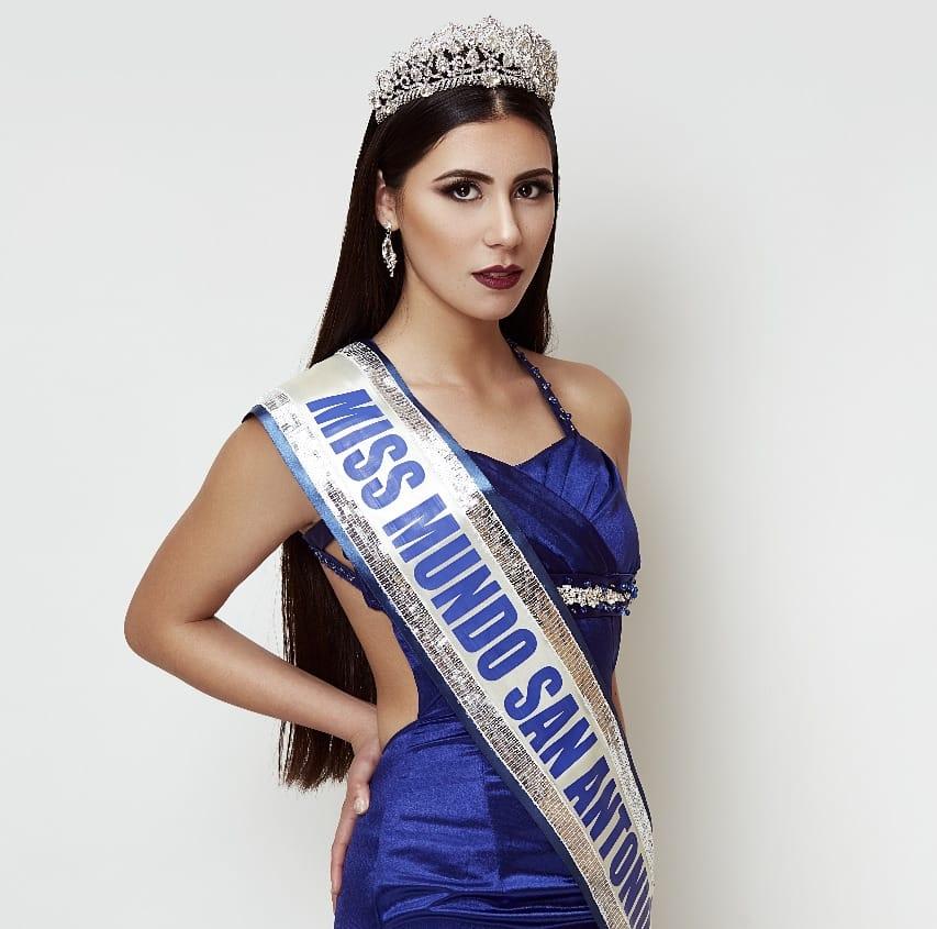 candidatas a miss chile mundo 2018. final: 2 sep. - Página 3 Hlburhke