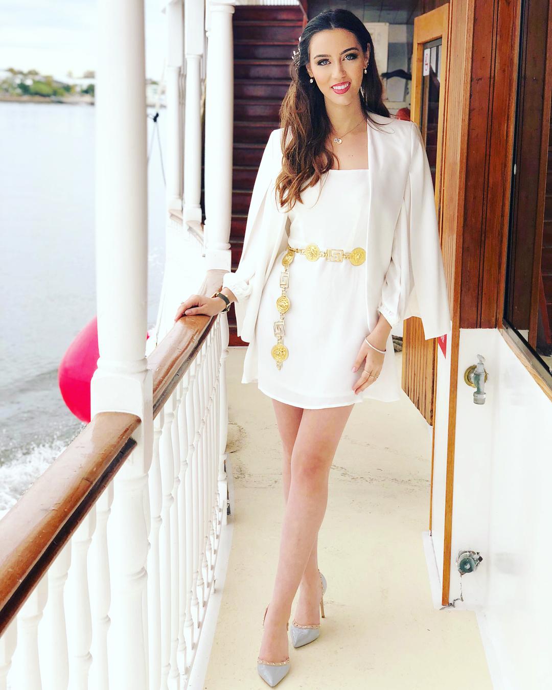 candidatas a miss world australia 2018. final: 31 agosto. - Página 4 Ekulhui6