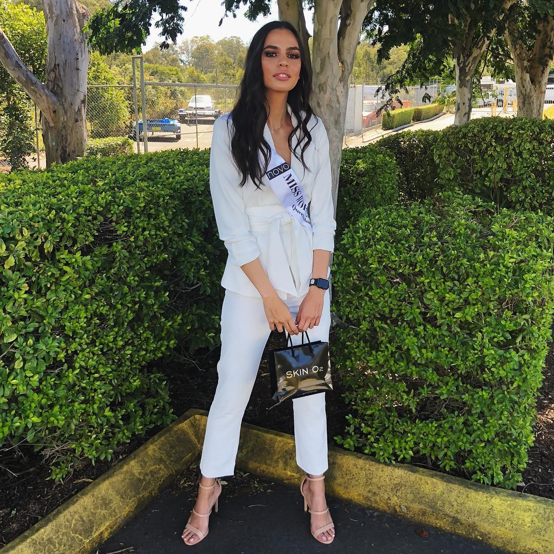 candidatas a miss world australia 2018. final: 31 agosto. - Página 5 Nawa9cwc