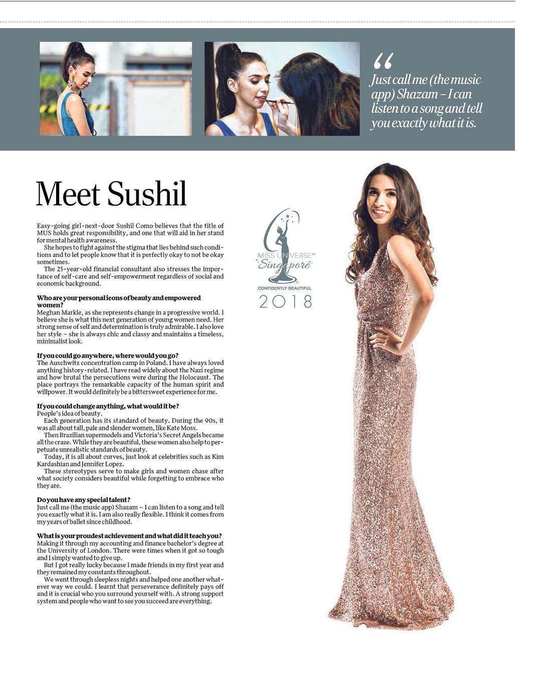 candidatas a miss universe singapore 2018. final: 31 agosto. - Página 5 Npf5niue